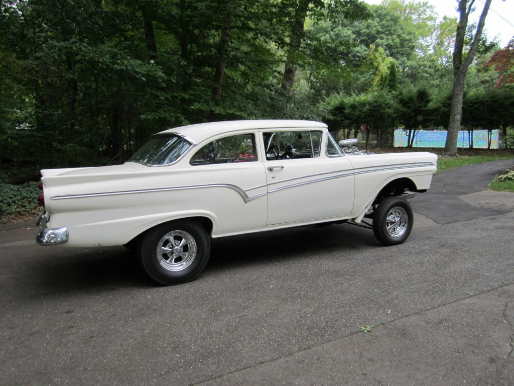 1957 Ford Custom 300 For Sale
