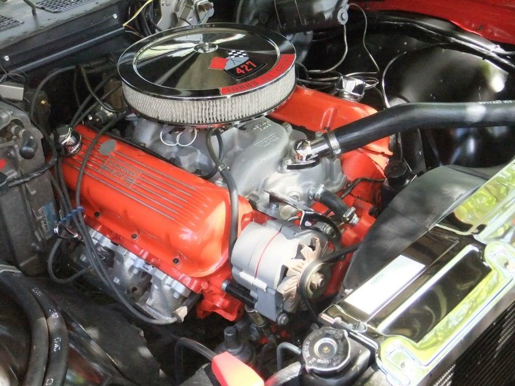 1968 Chevrolet El Camino SS for sale
