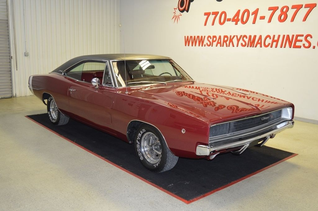 1968 dodge charger r t for sale. Cars Review. Best American Auto & Cars Review