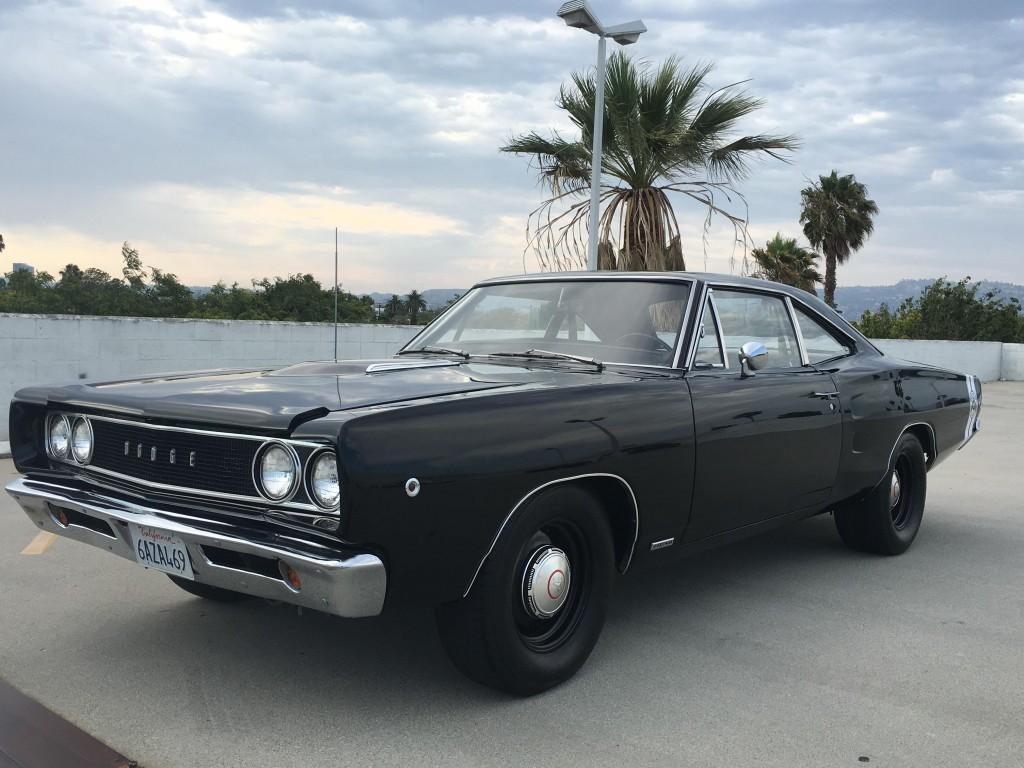 1968 Dodge Coronet Super Bee For Sale