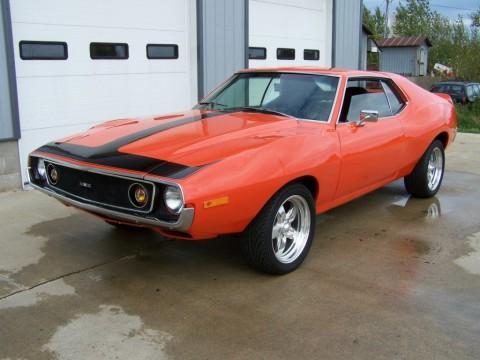 1971 AMC AMX for sale
