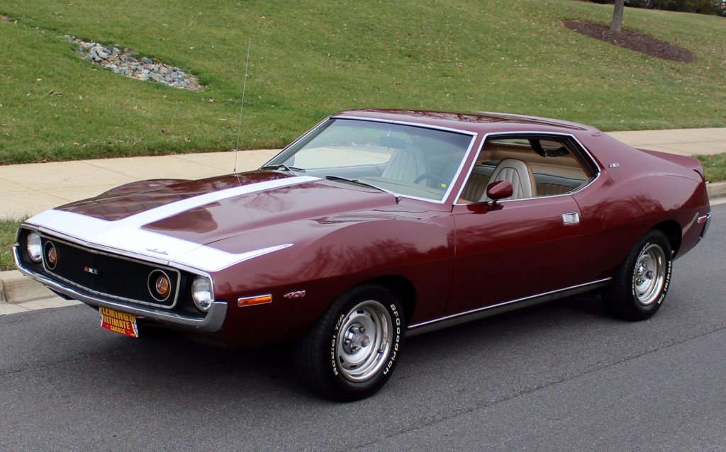1973 amc javelin for sale. Black Bedroom Furniture Sets. Home Design Ideas