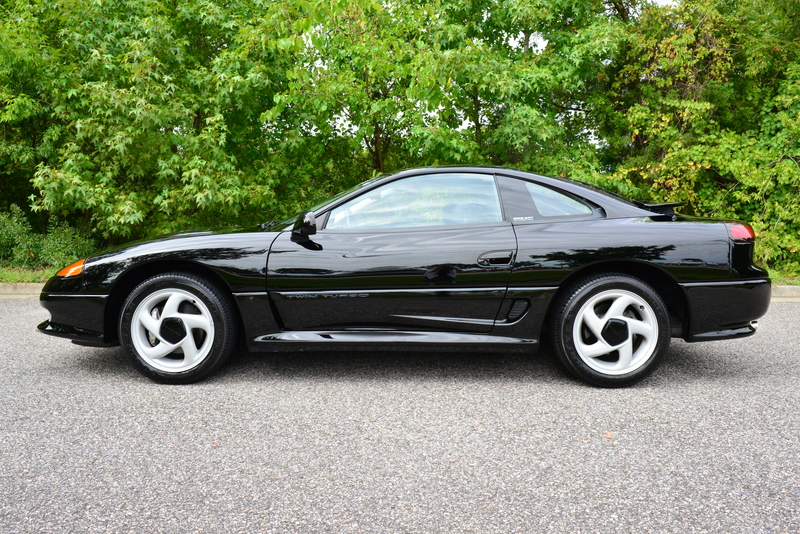1992 Dodge Stealth R T For Sale