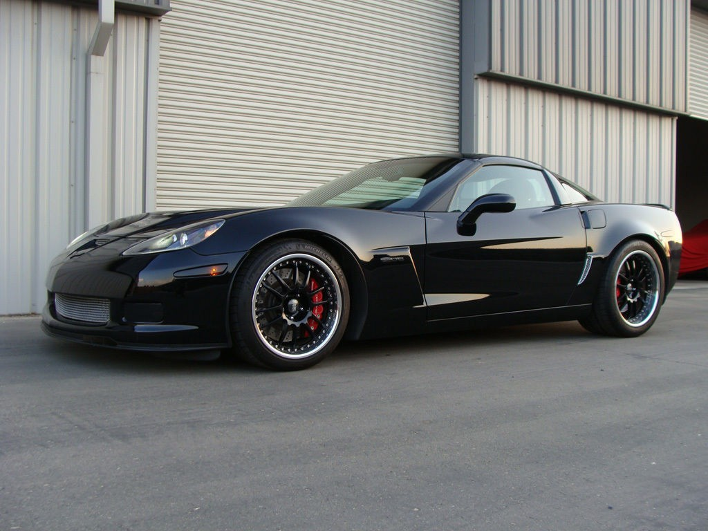 2006 Chevrolet Corvette For Sale