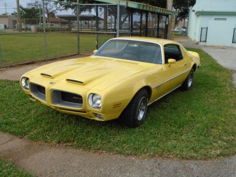 1970 Pontiac Firebird for sale