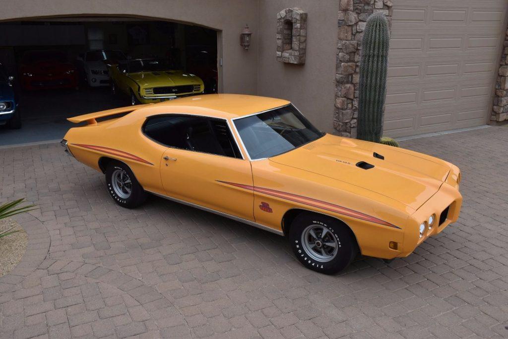 1970 Pontiac Gto For Sale
