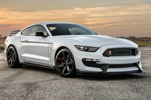2016 Shelby GT350R for sale
