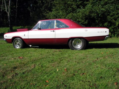1968 Dodge Dart for sale