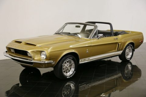 1968 Shelby GT350 Convertible for sale