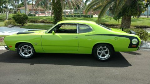 1971 Plymouth Valiant Super Bee for sale
