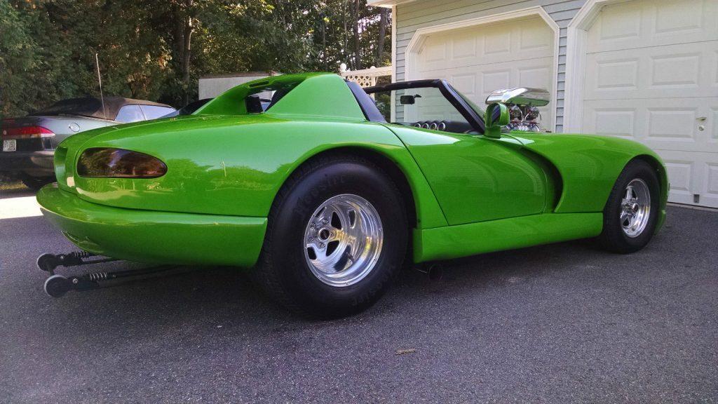 1998 Dodge Viper For Sale