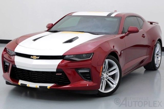 2016 chevrolet camaro ss for sale. Black Bedroom Furniture Sets. Home Design Ideas