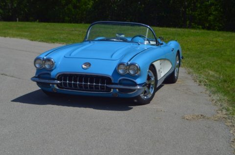 1958 Chevrolet Corvette for sale