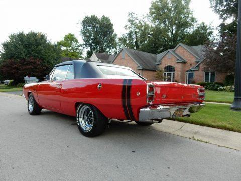 1968 Dodge Dart GT for sale