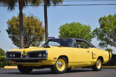 1970 Dodge Coronet Super Bee for sale
