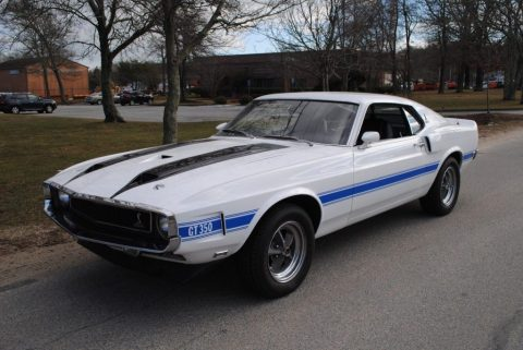1970 Shelby GT350 for sale