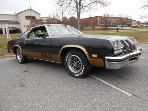 1977 Oldsmobile 442 for sale