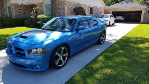 2008 Dodge Charger for sale