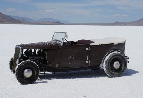 1934 Ford Phaeton for sale
