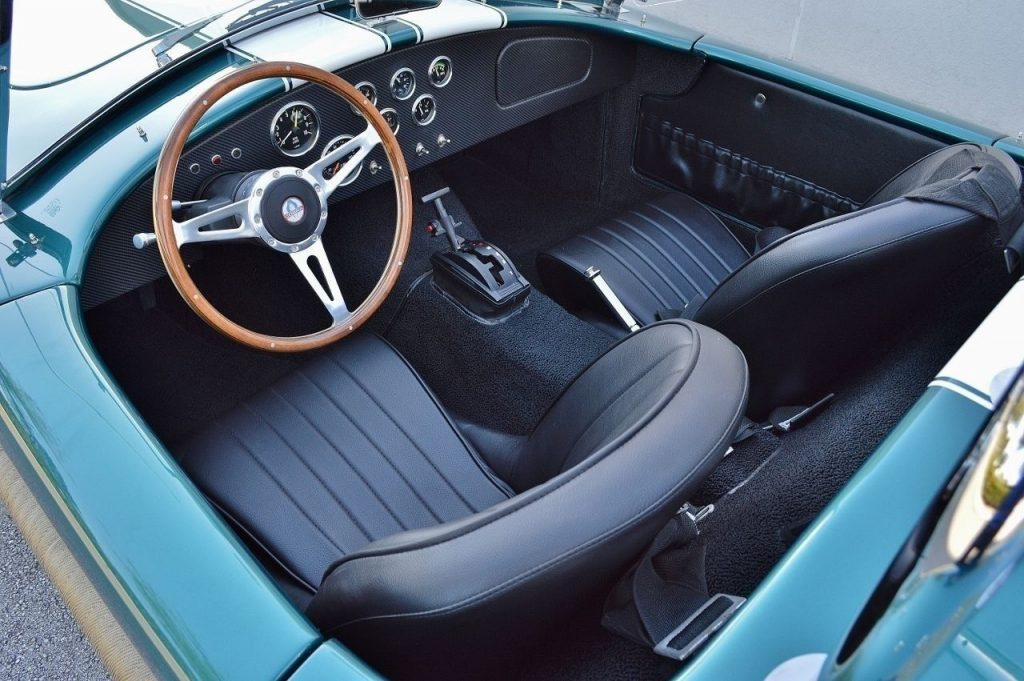 1965 AC Shelby Cobra