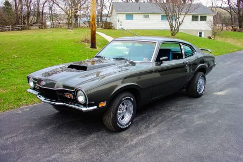 1971 Mercury Comet GT for sale