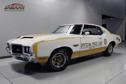 1972 Oldsmobile Cutlass for sale