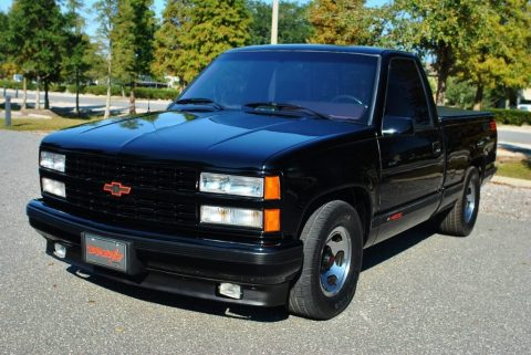 1990 Chevrolet 1500 SS for sale