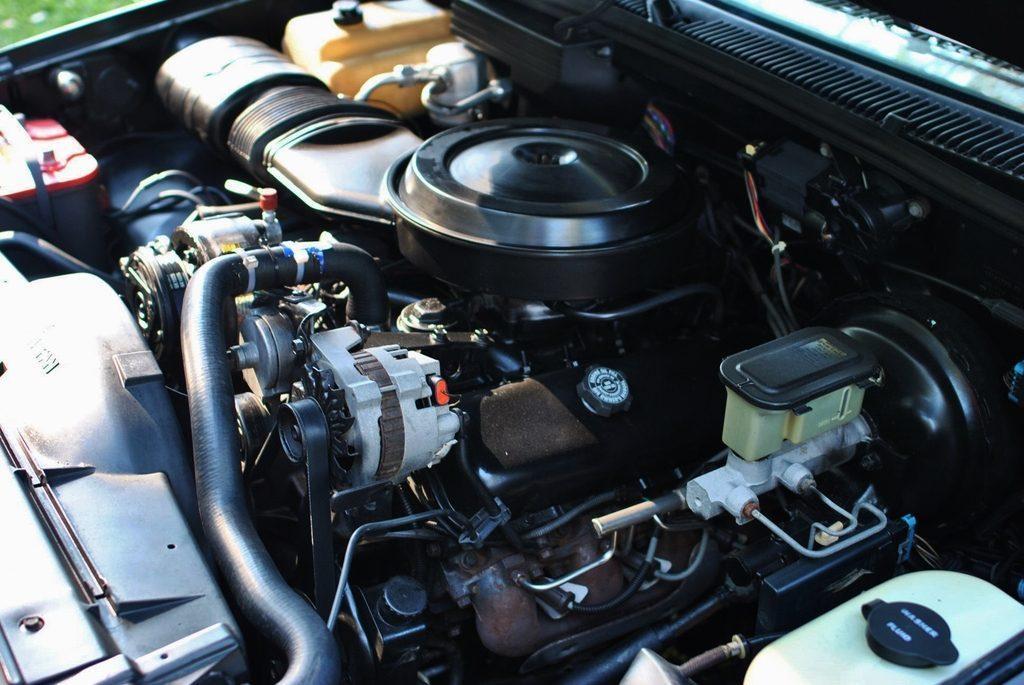 1990 Chevrolet 1500 SS