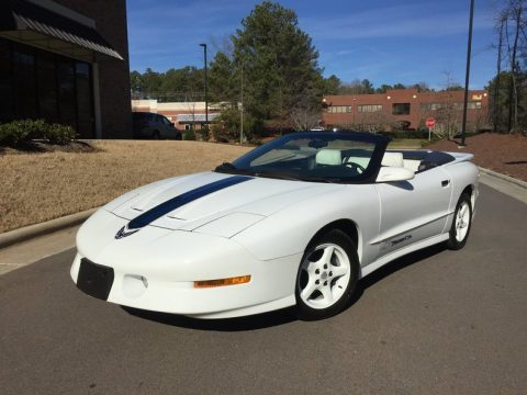 1994 Pontiac Trans Am for sale