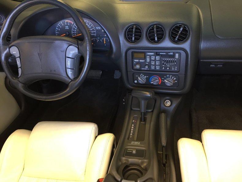 1994 Pontiac Trans Am