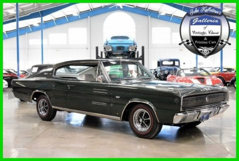 1967 Dodge Charger for sale