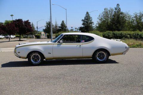 1969 Oldsmobile 442 for sale
