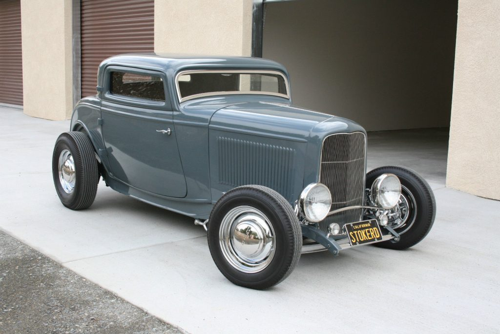 1932 ford 3 window coupe for sale for 1932 3 window ford