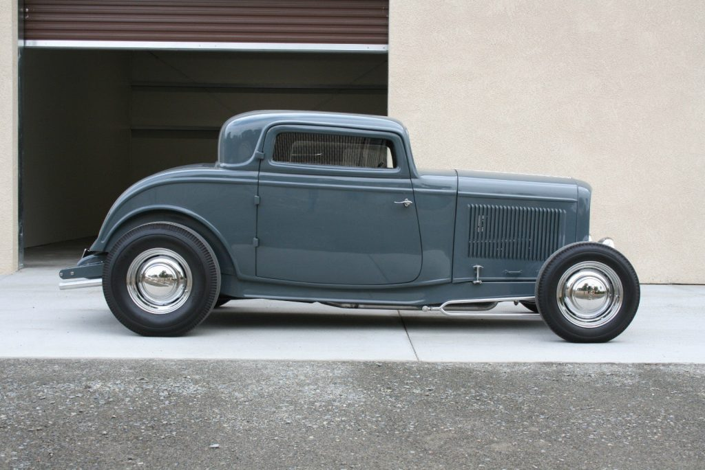 Ford Window Coupe Muscle Cars For Sale X X on 1930 Dodge Sedan