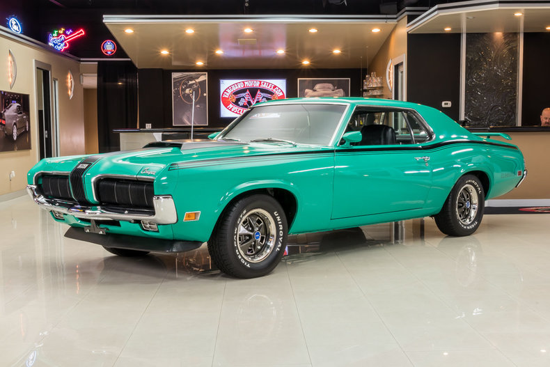 1967 Gto For Sale >> 1970 Mercury Cougar for sale