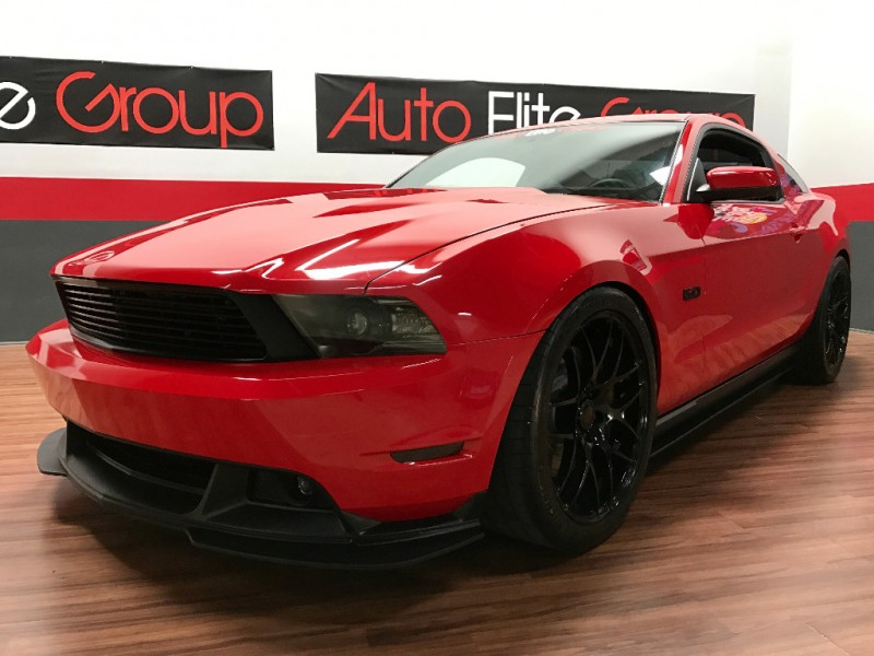 2012 Ford Mustang GT for sale