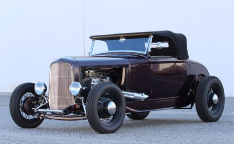 1931 Ford Roadster for sale