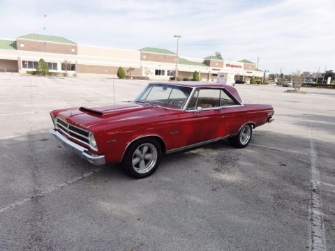 1965 Plymouth Satellite for sale