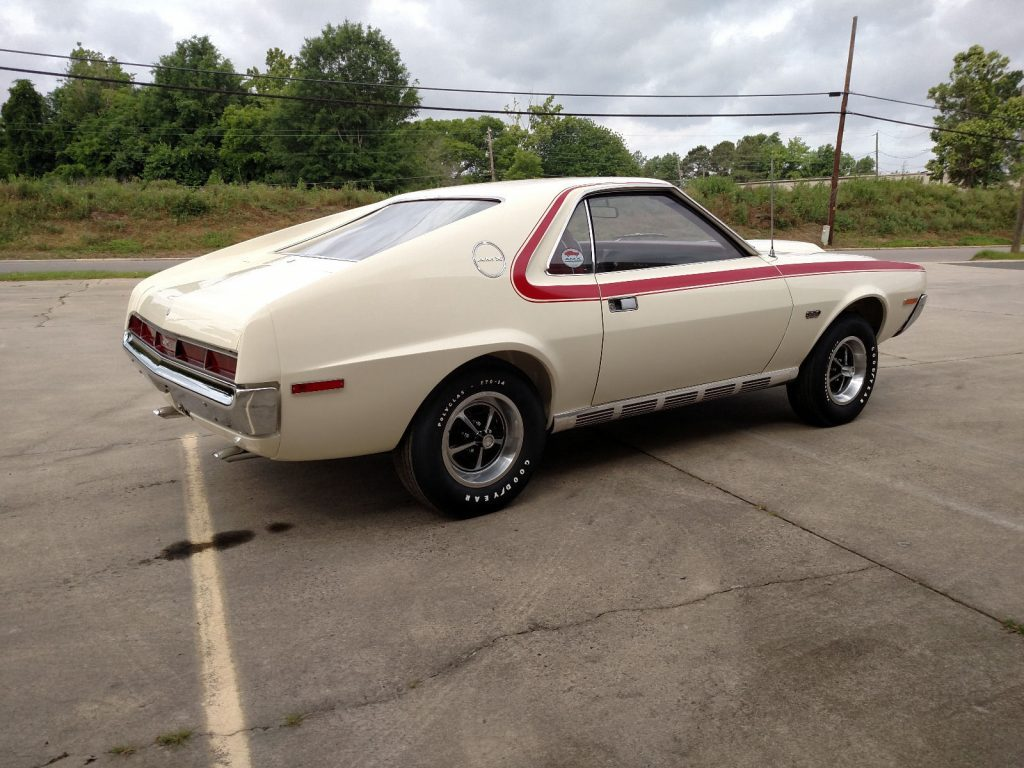 Muscle Car For Sale Under