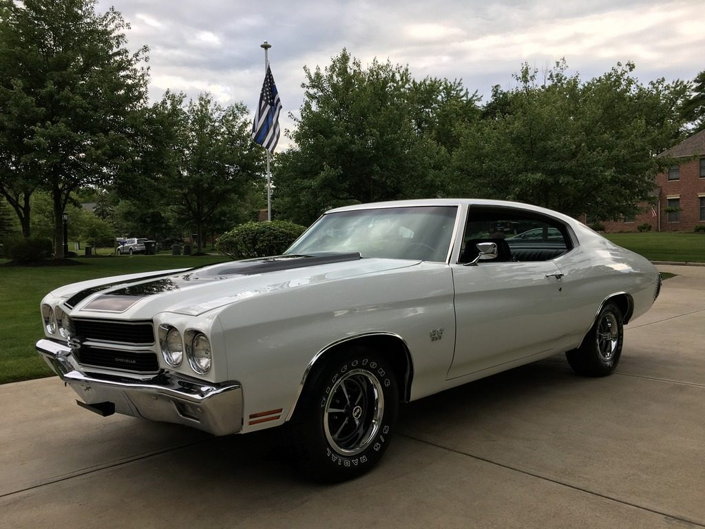 1970 Chevrolet Chevelle Ss 6 on 2017 dodge barracuda