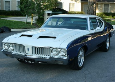 1970 Oldsmobile Culass for sale