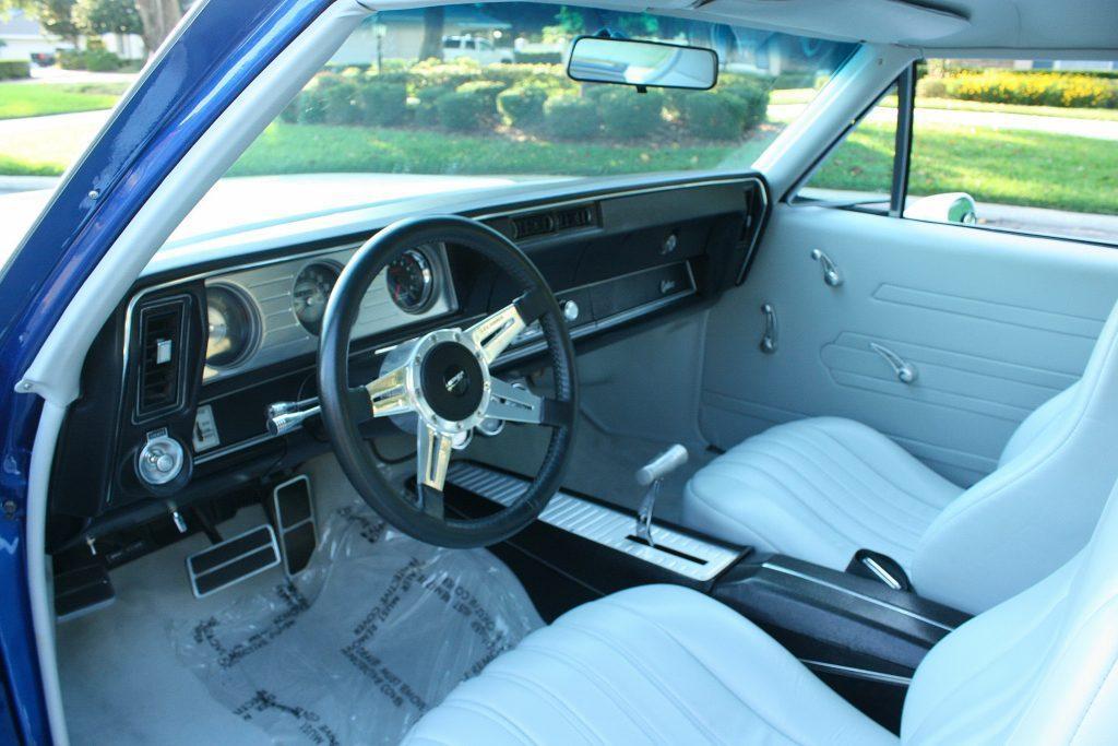 1970 Oldsmobile Culass