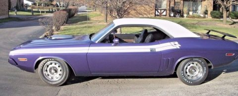 1971 Dodge Challenger R/T for sale