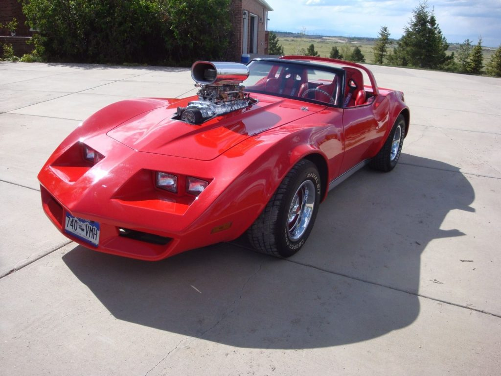 1975 chevrolet corvette for sale. Black Bedroom Furniture Sets. Home Design Ideas