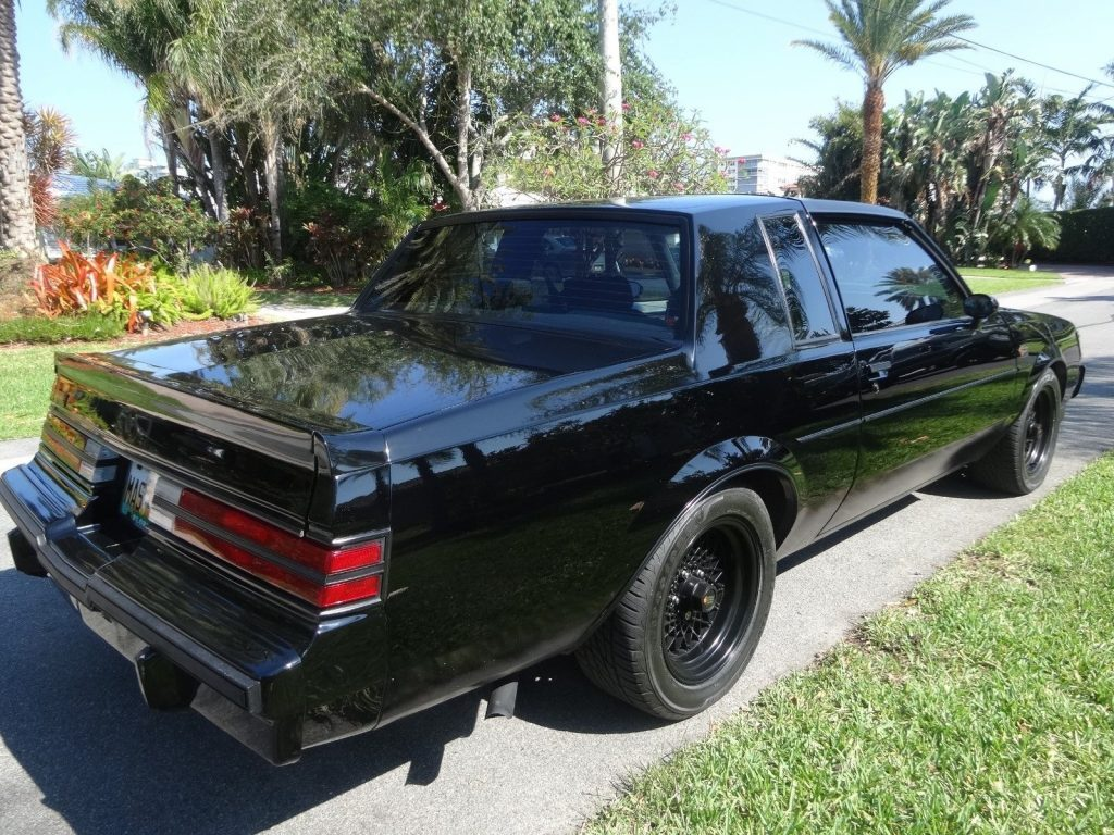 1987 buick grand national for sale. Cars Review. Best American Auto & Cars Review