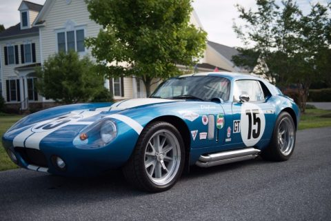 1964 Shelby Daytona Coupe for sale