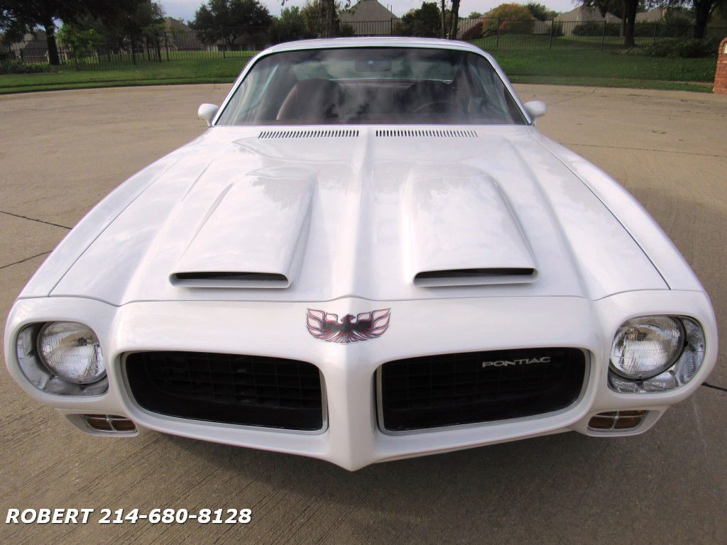 2010 Dodge Challenger For Sale >> 1973 Pontiac Firebird for sale