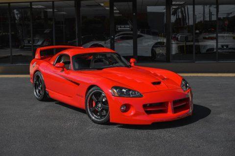 2009 Dodge Viper for sale