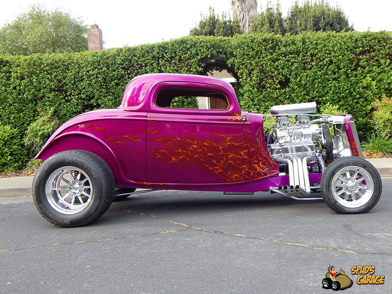 1933 ford 3 window coupe for sale for 1933 dodge 5 window coupe