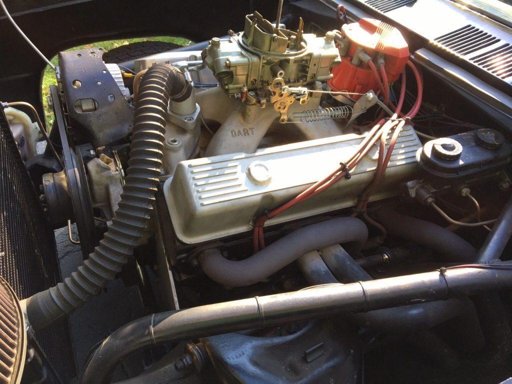 1963 Oldsmobile F-85